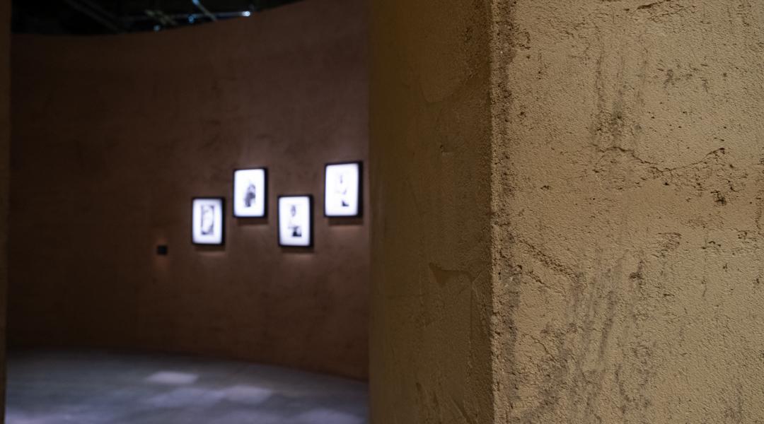 David Adjaye - Pavilion Architecture