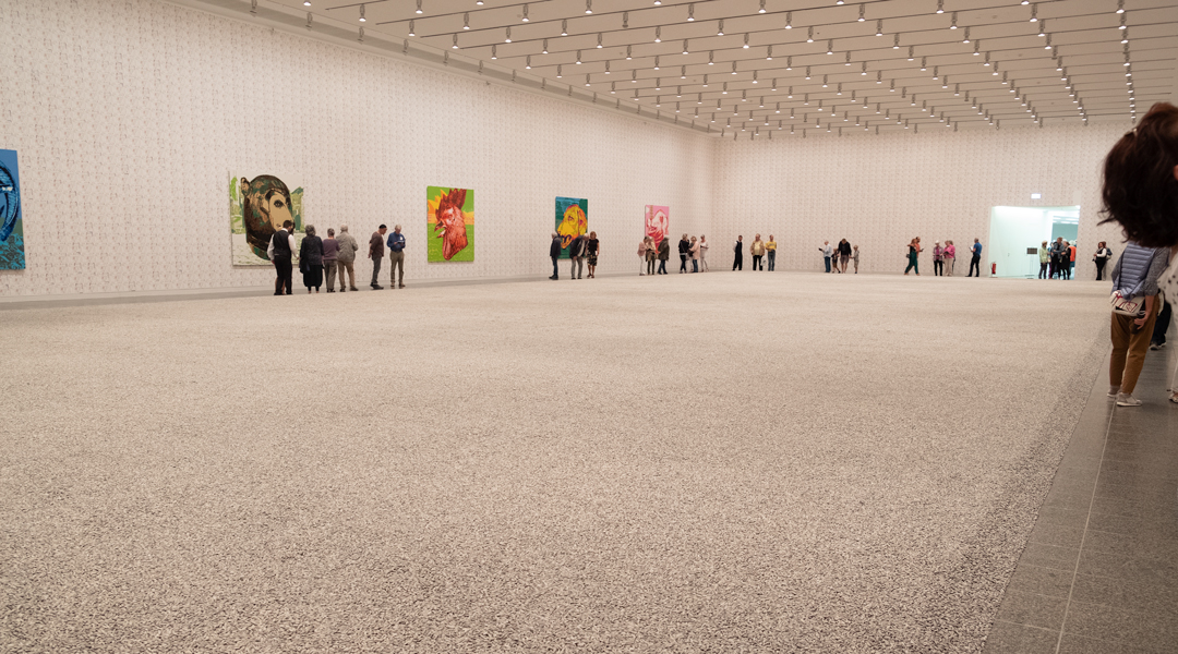 Ai Weiwei - Sunflower Seeds (2010)