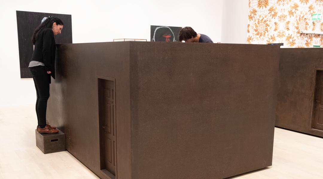 Ai Weiwei - S.A.C.R.E.D. (2011 - 2013)