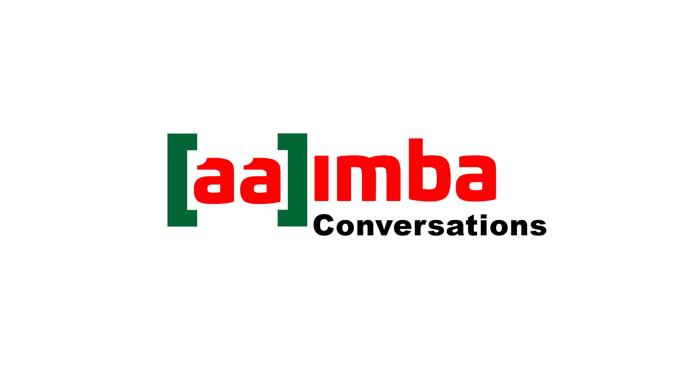 [aa]imba Conversations