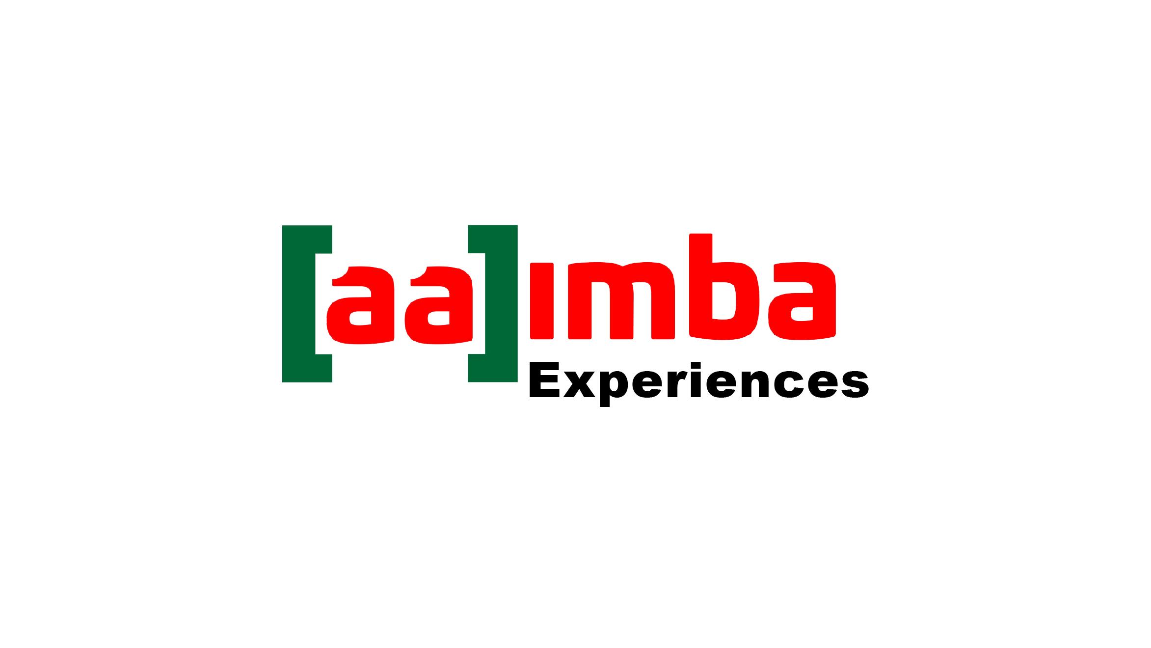 [aa]imba Experiences
