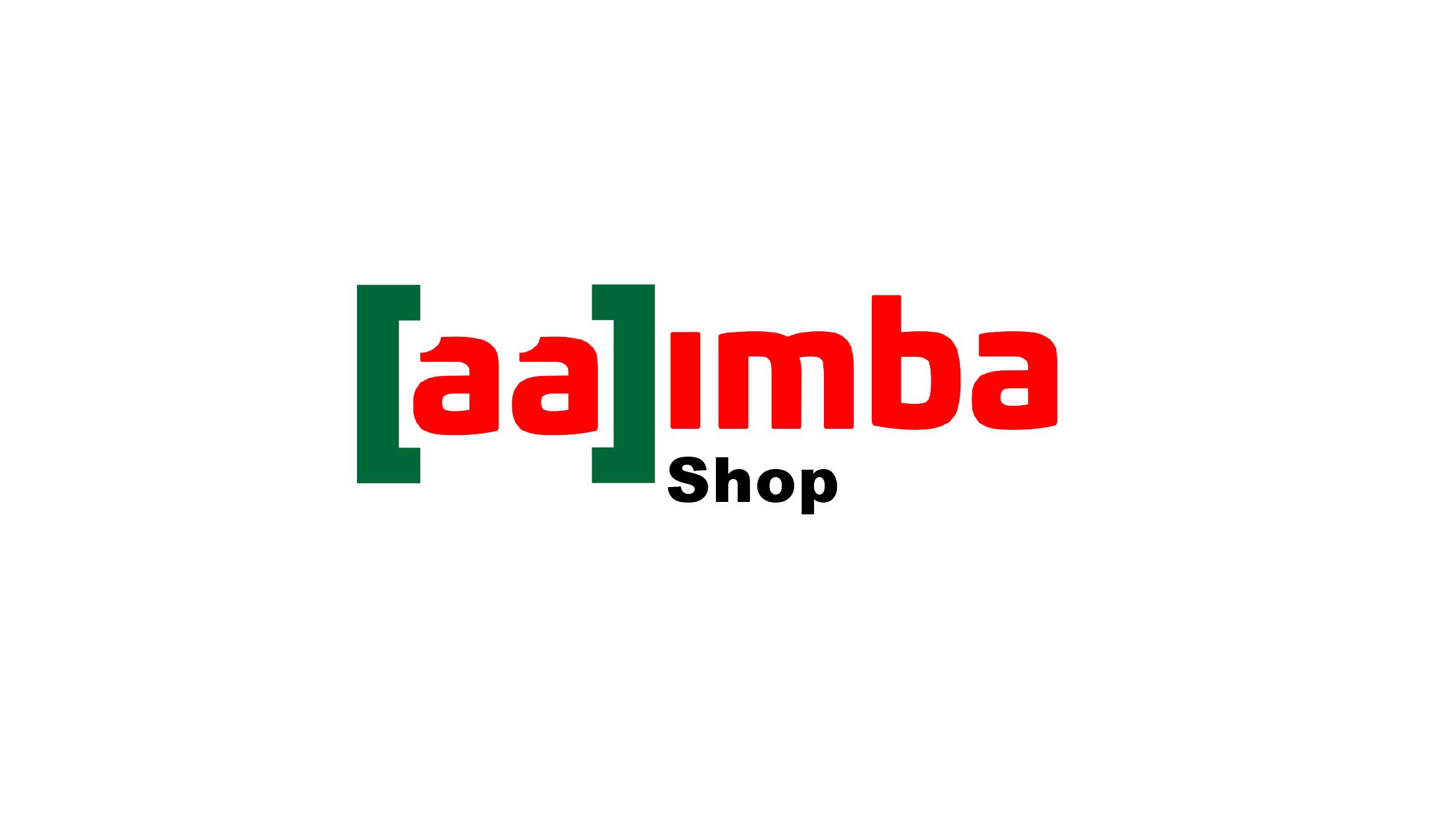 [aa]imba Shop