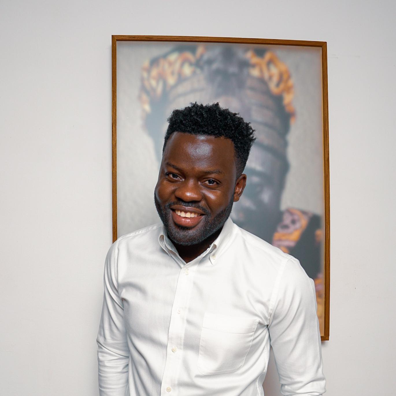 Felix Adumatta Donkor